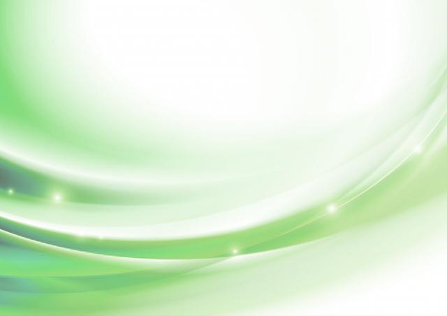 グリーンのテクスチャ